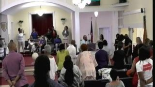 Destiny Int'l Ministries was live. - Destiny Int'l Ministries
